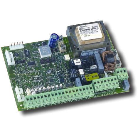 faac tarjeta electrónica para barreras 624bld 2022715