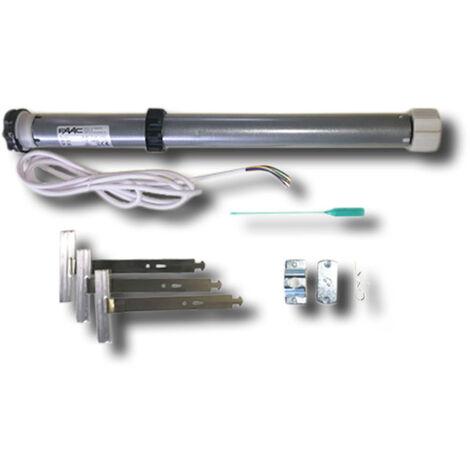 faac tm2k kit mini motore tubolare tm245 tm2k 30/17 55 kg 143202 (ex 132036)