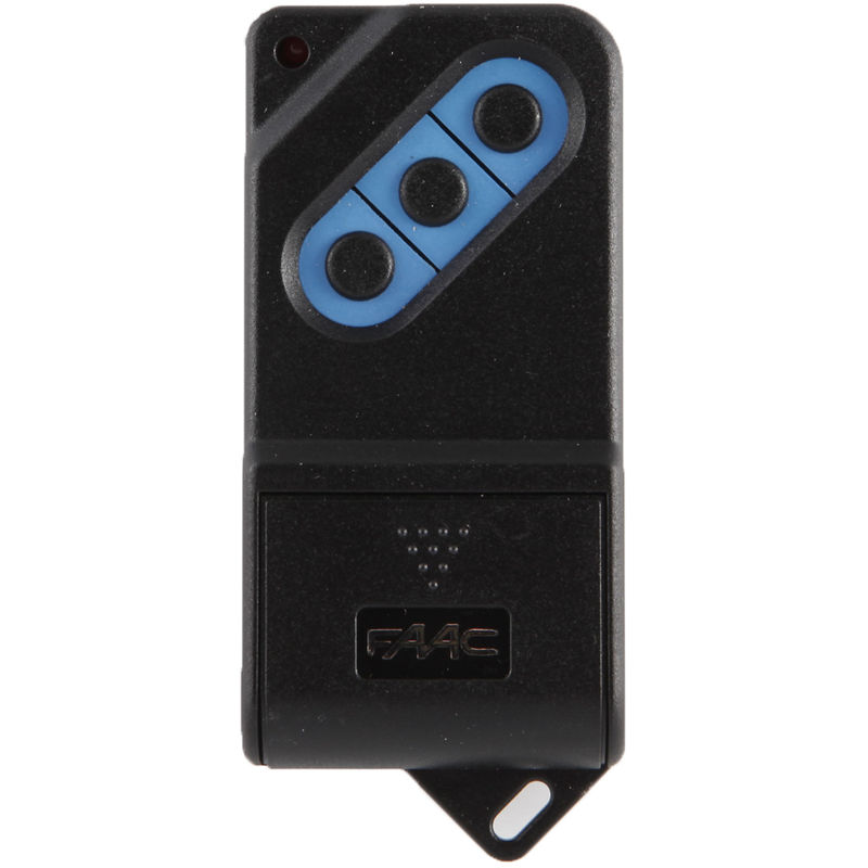Image of TM3 868DS | Gate and garage door remote - Faac