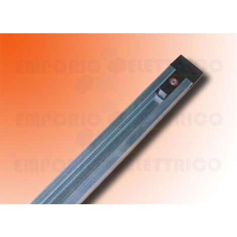 faac two-piece track with belt 4200 mm ( d600-d700hs-d1000 ) 390239