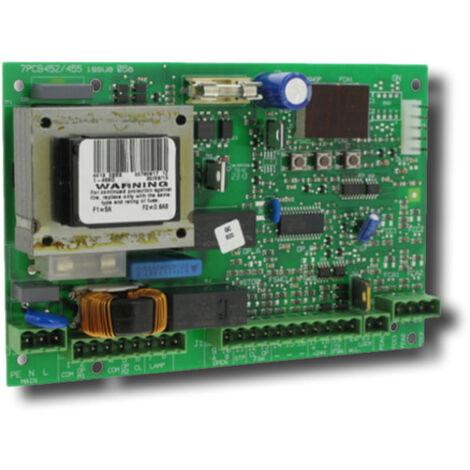faac unité de contrôle pour automation 230v 455 d 455d 790917