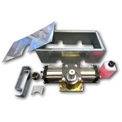 faac vérin hydraulique ouverture 100 série 750 standard 108757