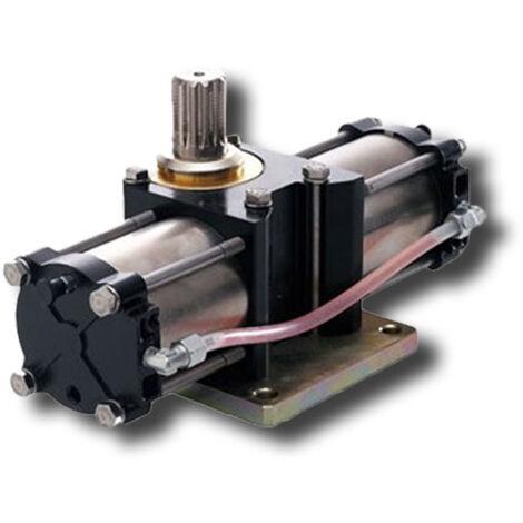 faac vérin hydraulique, ouverture 180 série 750 cp 108760