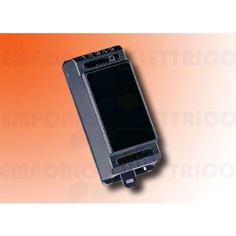 faac xbr2 interface bus-relay 2ch 790064