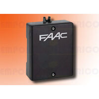 faac xbr4 interface bus-relay 4ch 790065