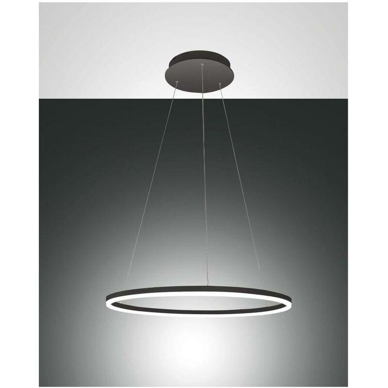 LED-Pendelleuchte 36W Giotto 3240lm sw Konv 1LED sym IP20 m.LM