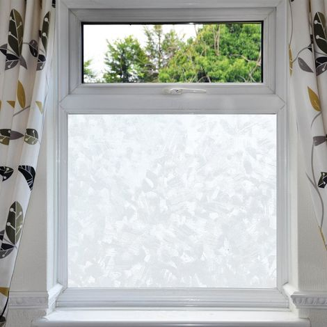 Fablon Frosted Self Adhesive Window Film