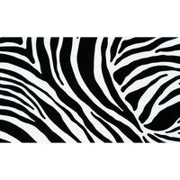 Fablon Zebra Adhesive Film