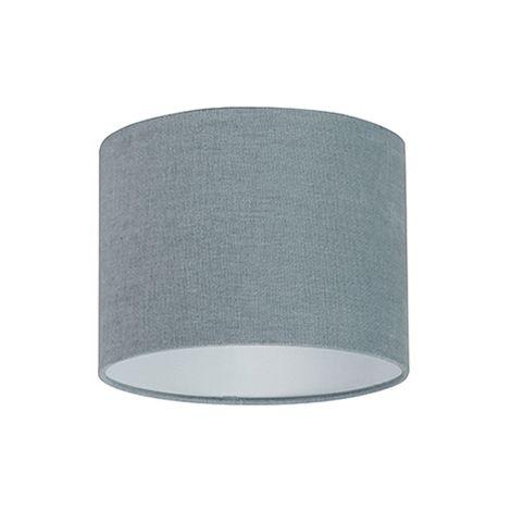 Fabric Shade Light Blue 20/20/15