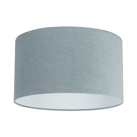 Fabric Shade Light Blue 35/35/20