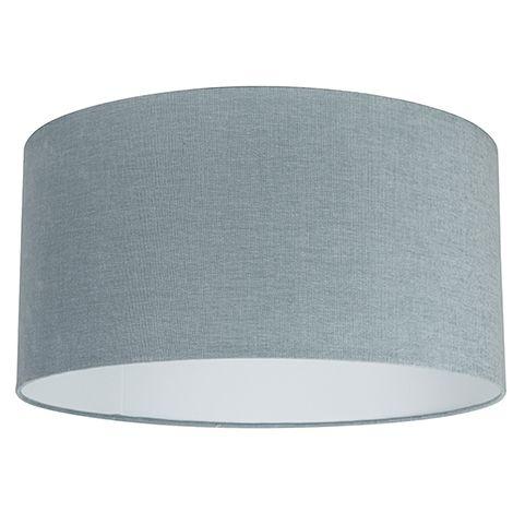 Fabric Shade Light Blue 50/50/25