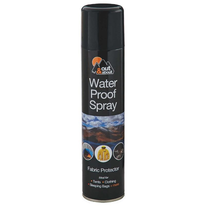 Image of Fabric waterproof spray 300ml