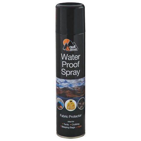 Fabric waterproof spray 300ml