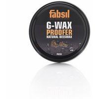Fabsil G-Wax Waterproofer Natural Beeswax 80g