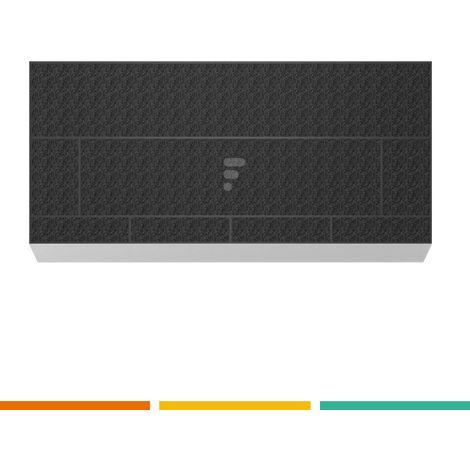 fac fc26 - filtre à charbon pour hotte aspirante 00706593