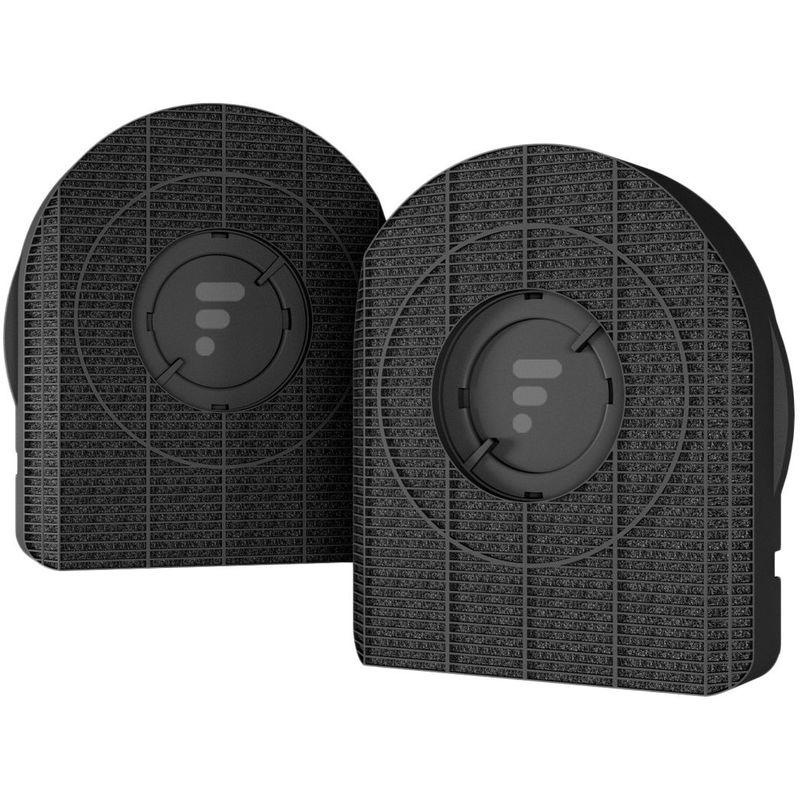 Fac Filter - filtre à charbon actif Bosch DHZ5215