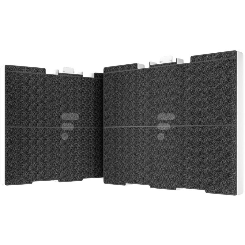 Fac Filter - filtre à charbon actif pour Bosch DHZ5345 SIemens LZ53450 Neff Z5102X5 - 00707134