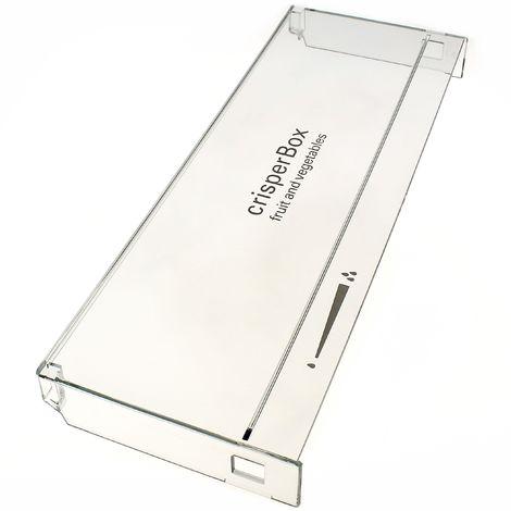 Facade bac a legumes crisper box pour Refrigerateur Siemens