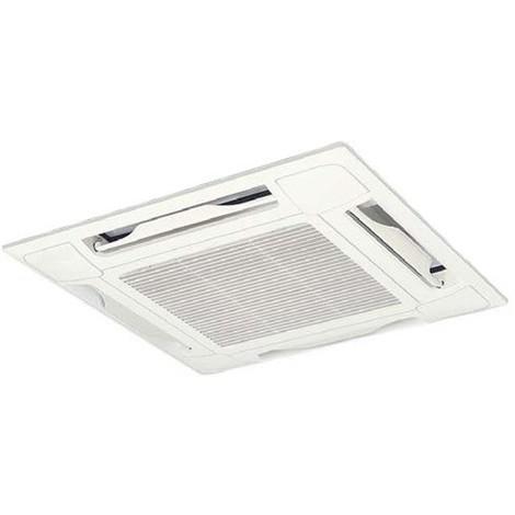 Facade blanche pour cassette 4 voies 600X600mm climatisationsérie Y1 PANASONIC CZ-KPY2