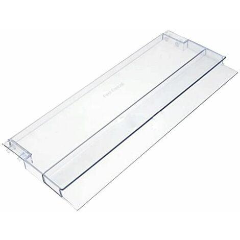 Facade de tiroir (5906370900) Réfrigérateur, congélateur 306067 BEKO