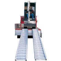 Facal Rampe Pro Aluminium s600, 1 Stück