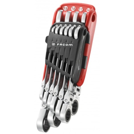 Facom 440.38 Combination Spanner 38mm