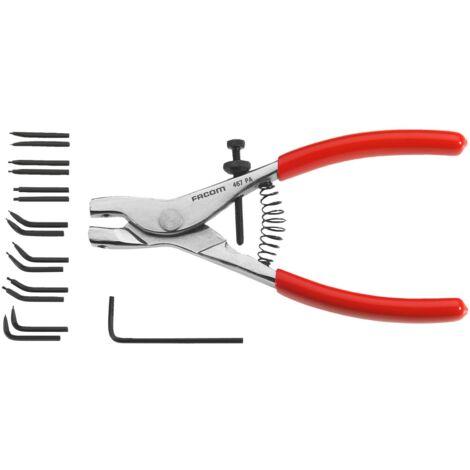 FACOM - 470.E - Becs de rechange pour pinces Circlips® 467 et 469 - 470.E7