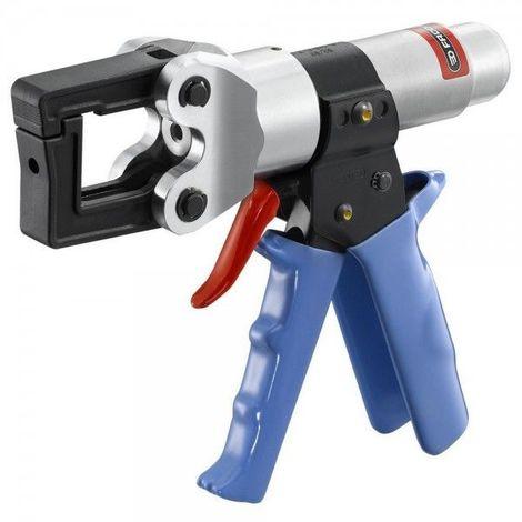 FACOM 985913 Pince à sertir hydraulique à gâchette pour cosses tubulaires et manchons 808.20