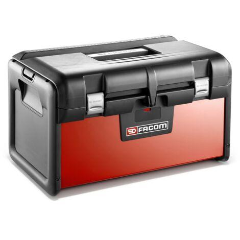 FACOM - Boîte à outils bi-matière - BT200PB