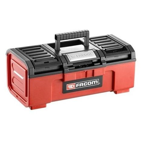 Facom Boîte à outils plastique 16'' fermeture automatique BP.C16NPB