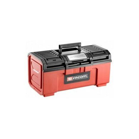 Facom Boîte à outils plastique 19'' fermeture automatique - BP.C19N