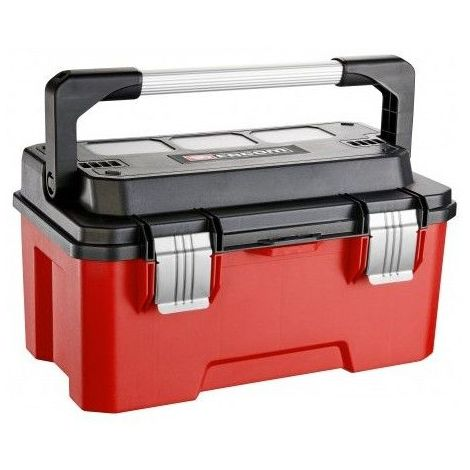 Facom Boîte à outils plastique 20'' poignée alumimium BP.P20APB 55.95