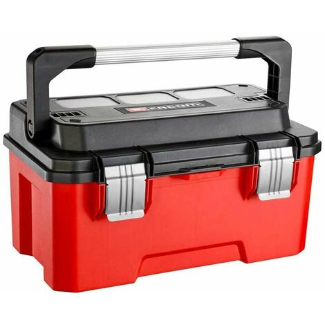 Facom Boite à outils Pro Toolbox, 502 x 268 x 273 mm - BP.P20A