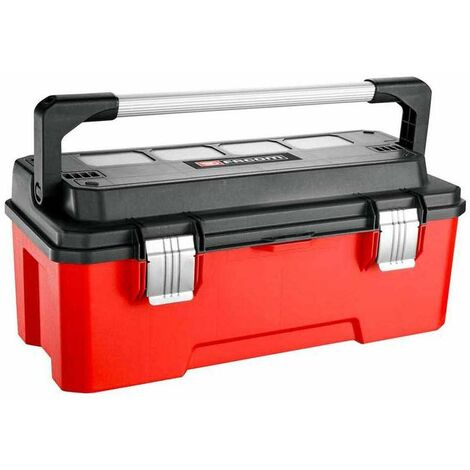 Facom Boite à outils Pro Toolbox, 650 x 268 x 273 mm - BP.P26A