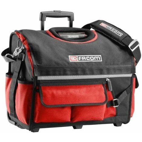 Facom Boîte à outils textile à roulettes - PROBAG - BS.R20