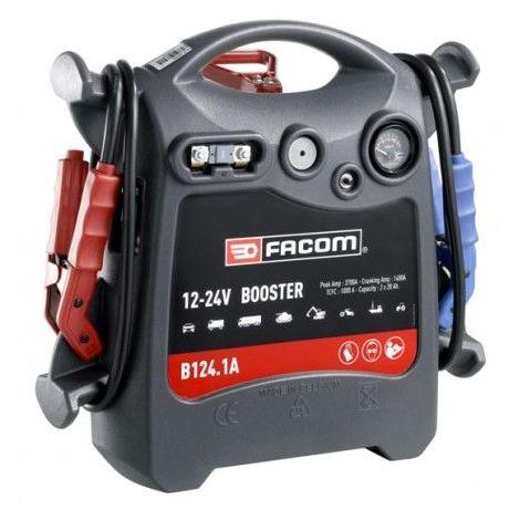 Facom Booster 12-24V 3700Pa