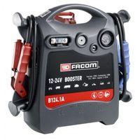 Facom - Booster de démarrage 12-24V 1000A 3700A - B124.1APB