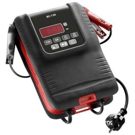 Facom - Chargeur de batterie 12V 6Ah à 130Ah - BC126PB 139.93
