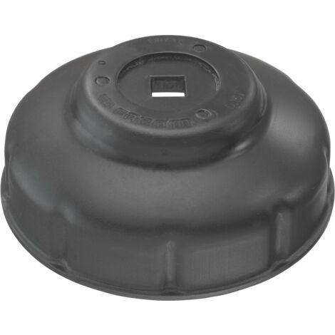 FACOM - Clé à filtre coiffe à encoche - D155
