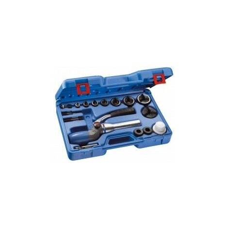 Facom Coffret appareil hydraulique 2 positions + emporte-pièces ISO - 658689