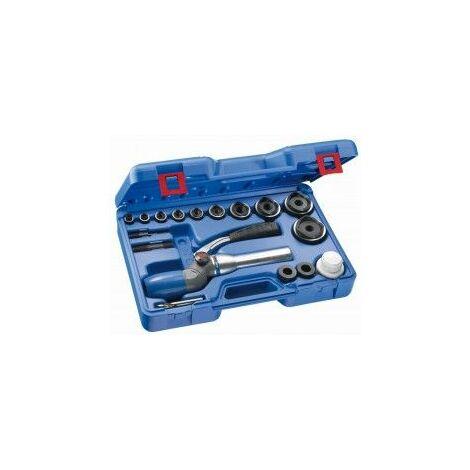 Facom Coffret appareil hydraulique 2 positions + emporte-pièces PG - 587110