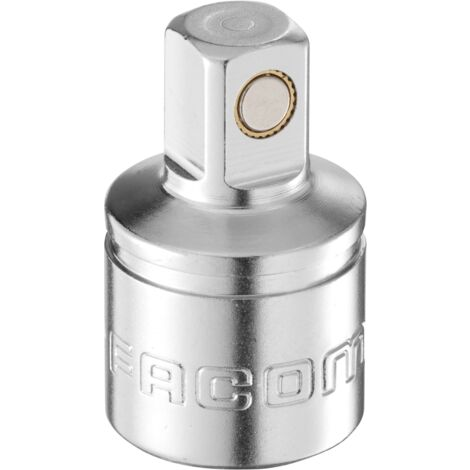 FACOM - Embout de vidange magnétique 3/8 carré mâle - MB.S08
