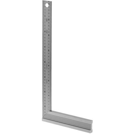 FACOM - Equerre droite et onglet Inox 200mm Facom DELA122301