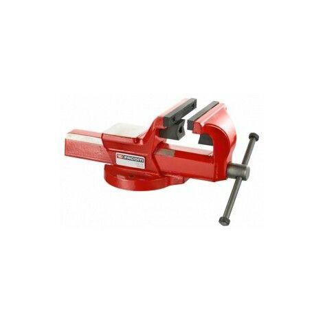 Facom Étau chantier-maintenance fixes, 200 mm - 1224.150E