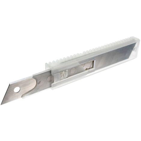 FACOM - Etui de 10 lames secables 18mm - 844S18L10PB