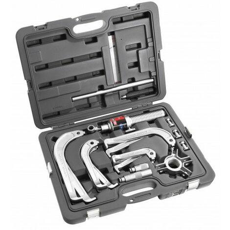 Facom Extracteur hydraulique 10 t pour prise extérieure - 4 jeux de griffes - U.312HJ4