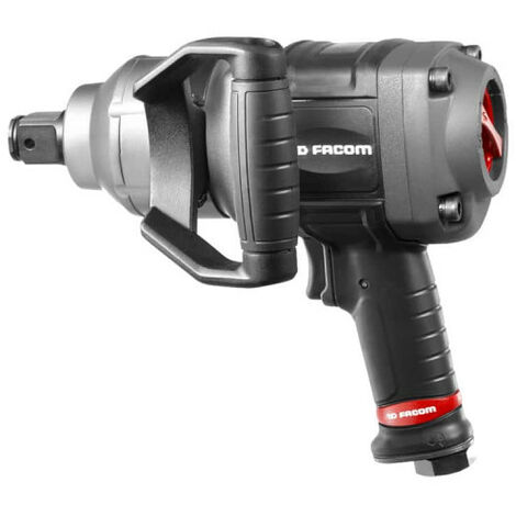 """FACOM Impact Wrench 1"""" Short Spindle - 3390Nm - 279mm - NM.3000F"""