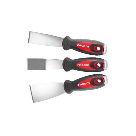 Facom 232 Grattoir Type Feuille Sauge 20 Cm