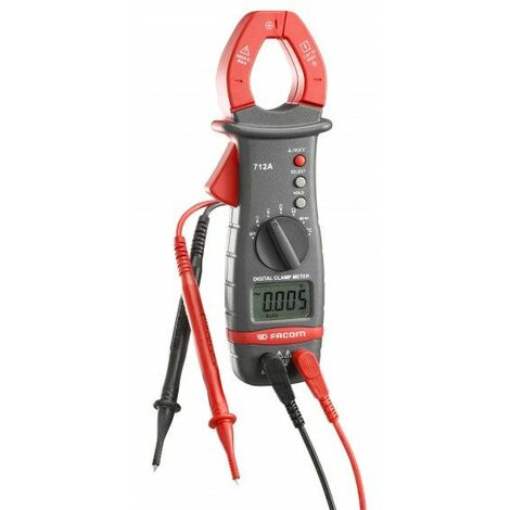 Facom Multimètre pince - 712A