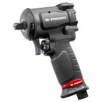 "Facom NS.1600F 1/2"" Drive 861Nm Micro Composite Air Pneumatic Impact Wrench"
